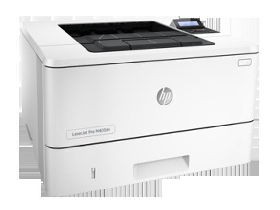 HP-M403dn