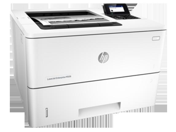 HP-M506dn